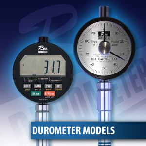 Durometer Models