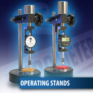 Operating Stands