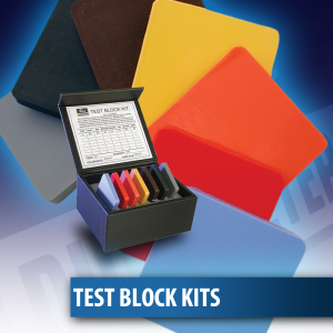 Test Block Kits