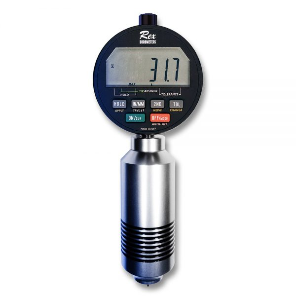 Digital Model 4000 Durometer